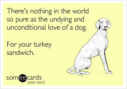 There's nothing in the world