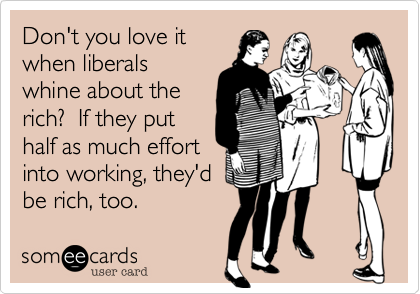 Don't you love it 
