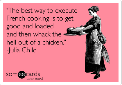 """The best way to execute