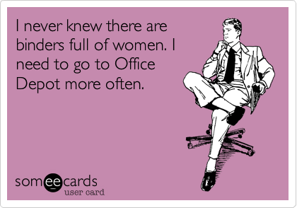 I never knew there are