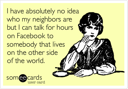 I have absolutely no idea