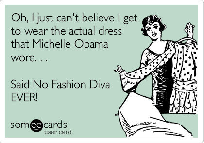 Oh, I just can't believe I get