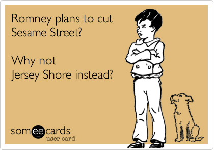 Romney plans to cut 
