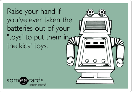 Raise your hand if