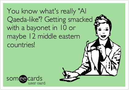 "You know what's really ""Al