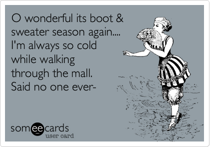 O wonderful its boot &