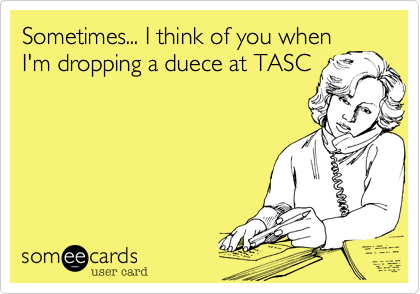 Sometimes... I think of you when