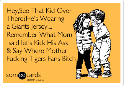 Hey,See That Kid Over