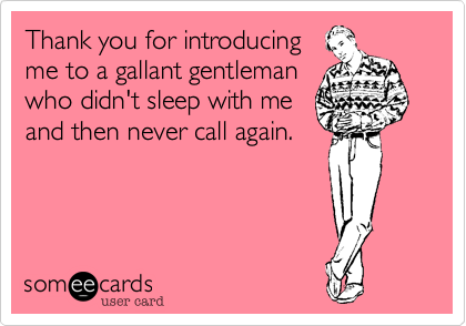 Thank you for introducing