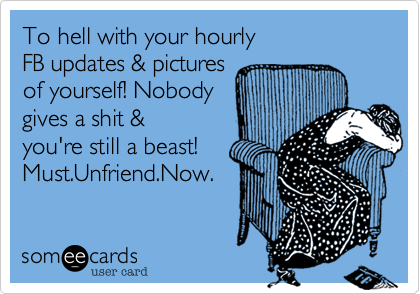 To hell with your hourly