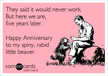 They said it would never work.