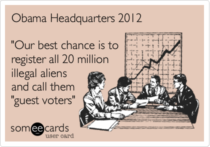 Obama Headquarters 2012