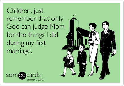 Children, just