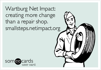 Wartburg Net Impact: