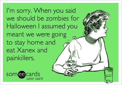I'm sorry. When you said