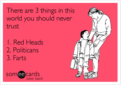 There are 3 things in this