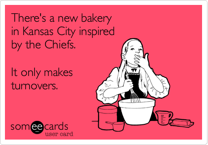 There's a new bakery 