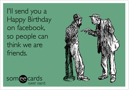 I'll send you a