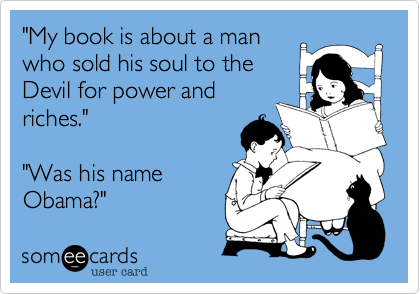"""My book is about a man