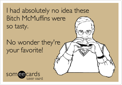 I had absolutely no idea these