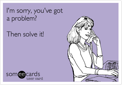 I'm sorry, you've got 