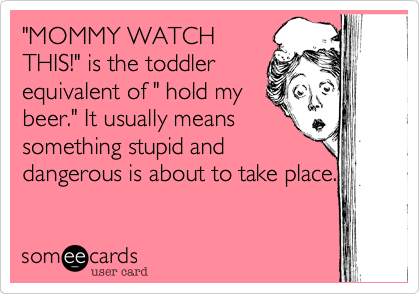 """MOMMY WATCH