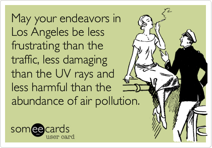 May your endeavors in
