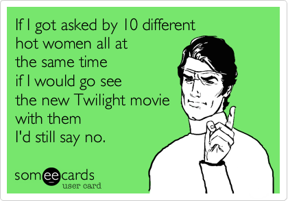 If I got asked by 10 different 