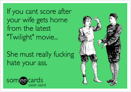 If you cant score after
