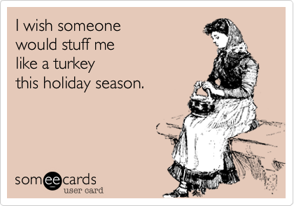 I wish someone