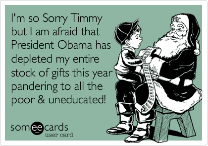I'm so Sorry Timmy 