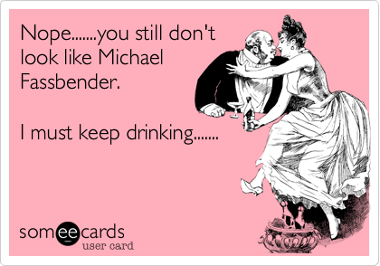 Nope.......you still don't