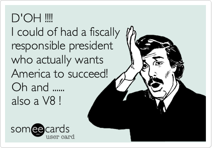 D'OH !!!! 