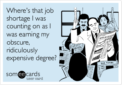Where's that job