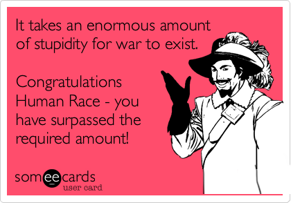 It takes an enormous amount