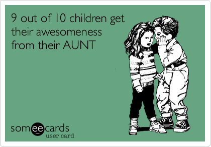 9 out of 10 children get