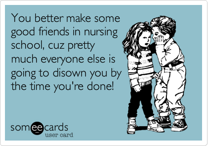 You better make some