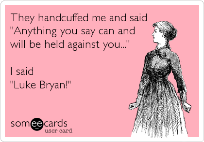 They handcuffed me and said