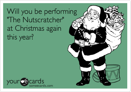 Will you be performing
