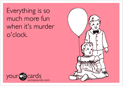 Everything is so