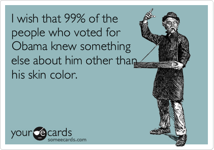 I wish that 99% of the