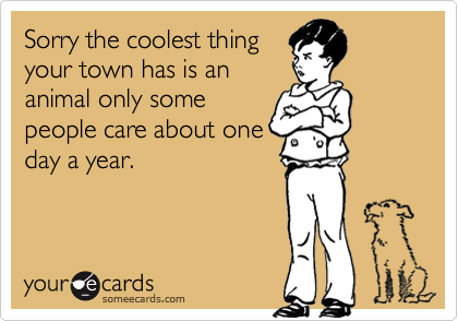 Sorry the coolest thing
