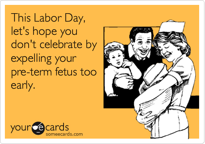 This Labor Day, 