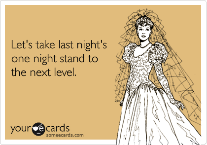 Let's take last night's