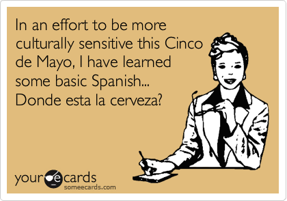 In an effort to be more