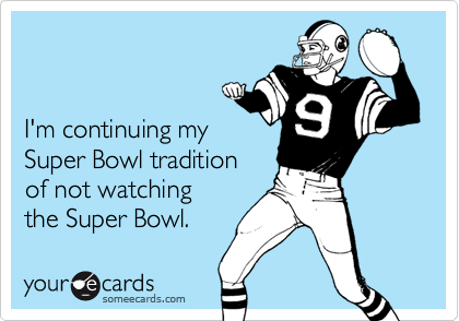 I'm continuing my 