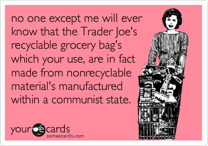 no one except me will ever