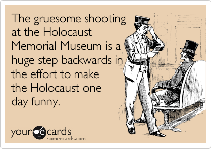 The gruesome shooting