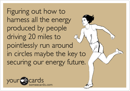 Figuring out how to
