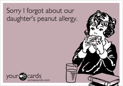 Sorry I forgot about our